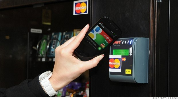 Why mobile wallets alone will fail