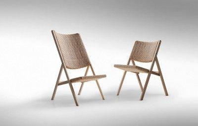 Dezza Poltrona 24 - Gio Ponti Official Store. Get it now on the official store: http://store.gioponti.org/en/furniture/183-dezza-poltrona-24.html #armchair #design #furniture #style