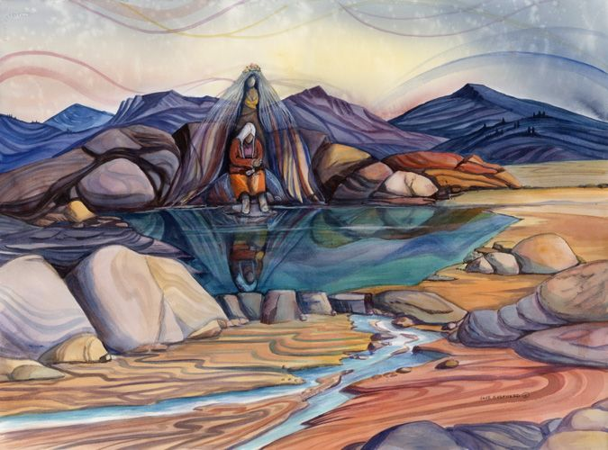 grandmother reflections by jane shepherd greywolf2@live.ca