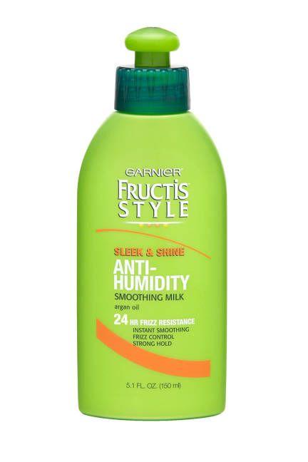 Anti-Humidity - Elle Magazine Best Beauty buys under $10 dollars!