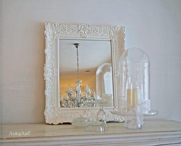 Brocante Slaapkamer Accessoires : 1000+ images about Brocante spiegels ...