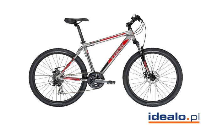 Rower górski Trek 3500 Disc (2014) od 1 599,00 zł WIĘCEJ: http://www.idealo.pl/ceny/4197854/trek-3500-disc-2014.html