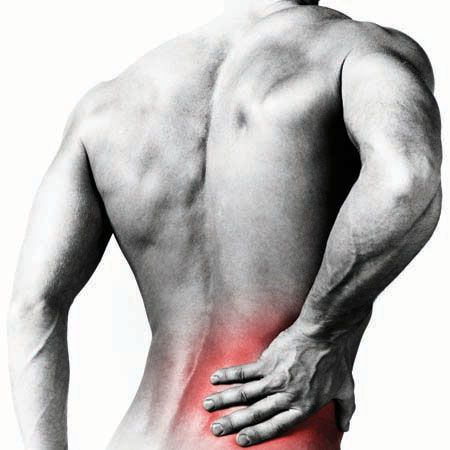 Lower Back Injury Treatment An undiagnosed lower back strain that has been bothering me for years ...