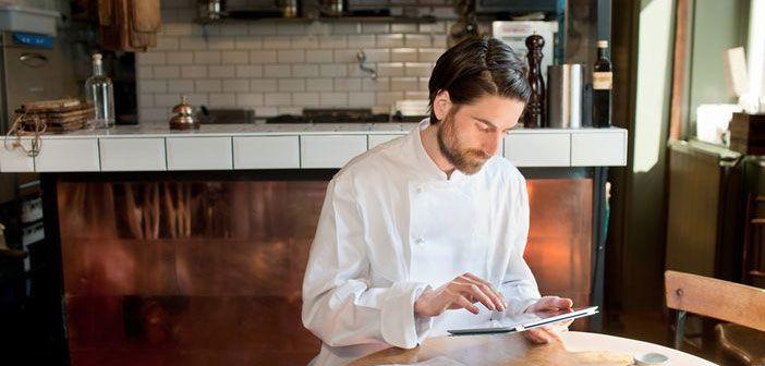 Consejos para el correcto mantenimiento de las cuentas en un restaurante http://blgs.co/c8UZy3