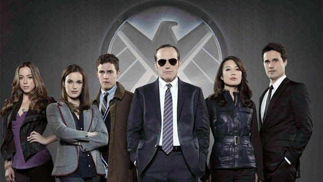 Vecchio Logan: Agents Of S.H.I.E.L.D. 1X16 - Si riparte e nemmeno...