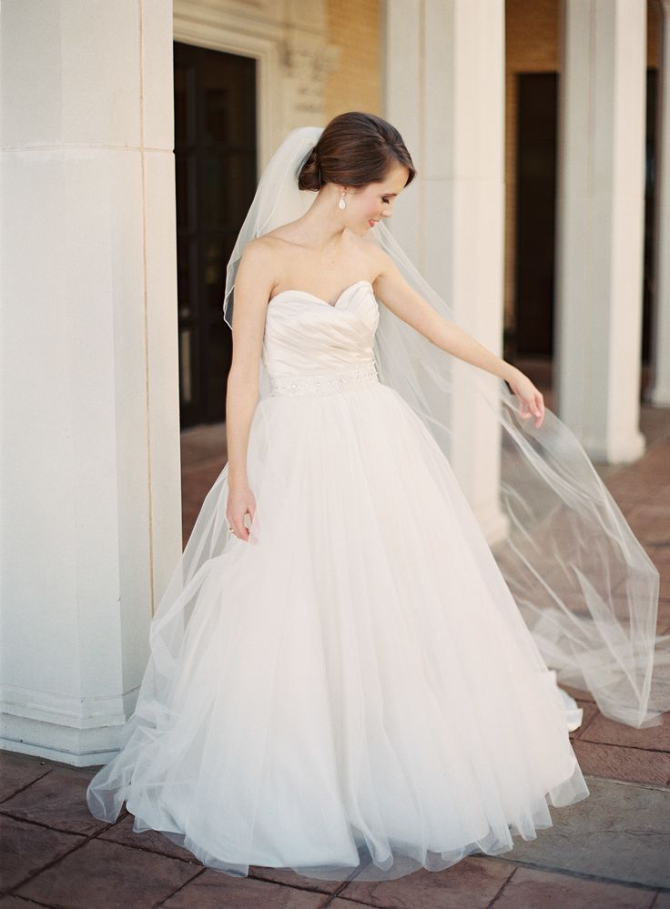 A Line Wedding Dresses for Feminine and Classic brides Stella York wedding gown | see more - https://www.itakeyou.co.uk/wedding/a-line-wedding-dresses-for-feminine-and-classic-brides::