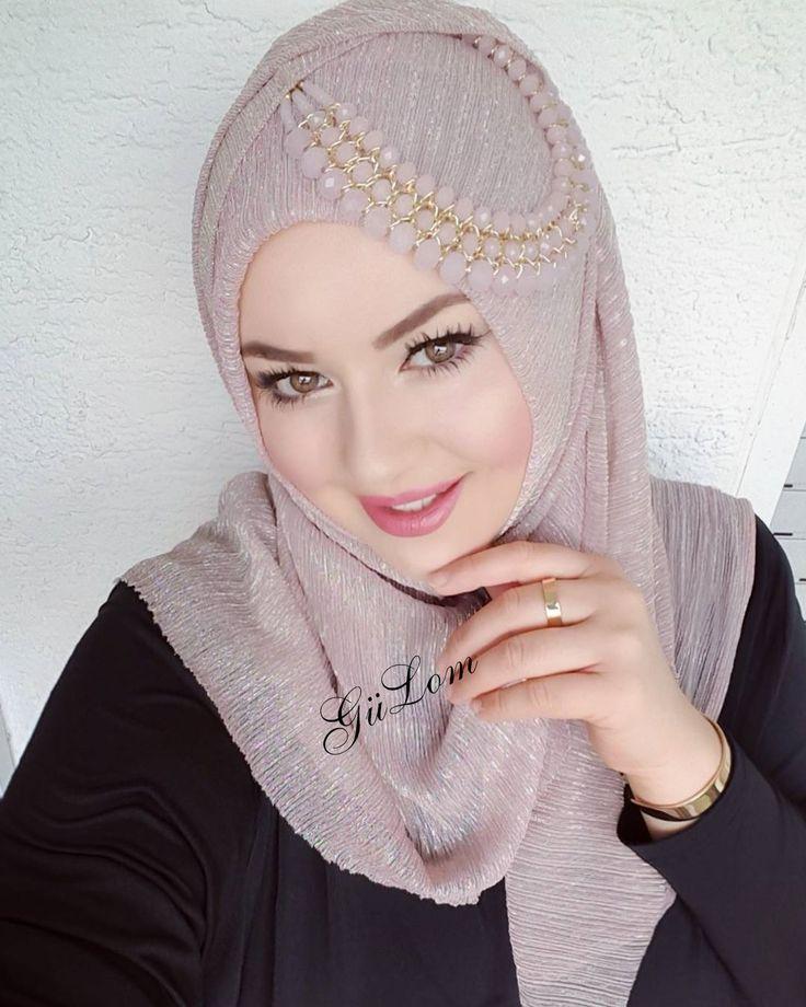 Hijab Women, Tesettürlü Güzel Bayan