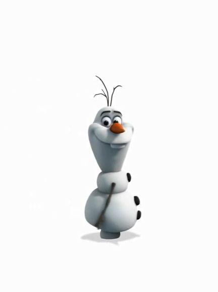 Olaf ( #FROZEN )