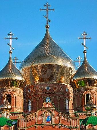 Saint Vladimir, Luhansk, Ukraine - Explore the World with Travel Nerd Nici, one Country at a Time. http://TravelNerdNici.com
