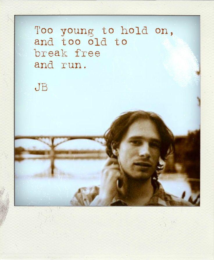 Jeff Buckley Lyrics