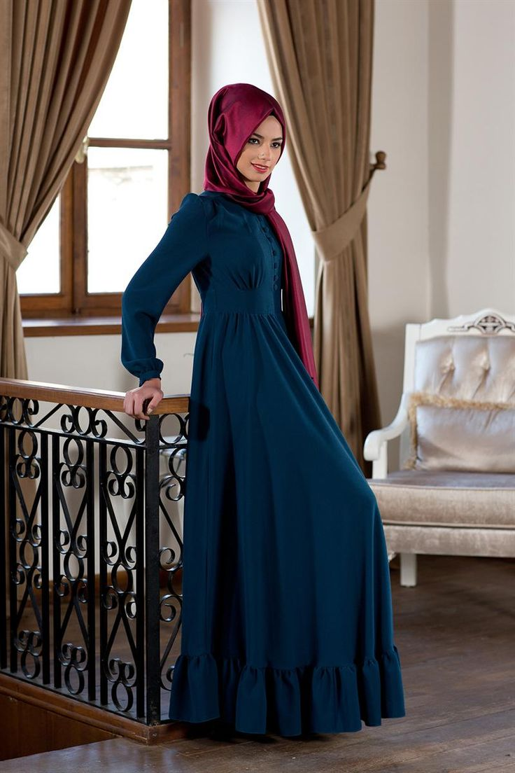 Kuaybe Gider - Turkish Hijab Style