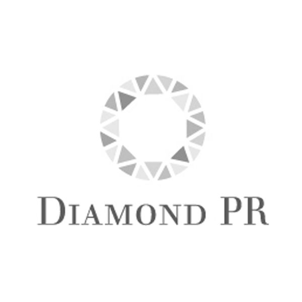 Diamond PR Logo