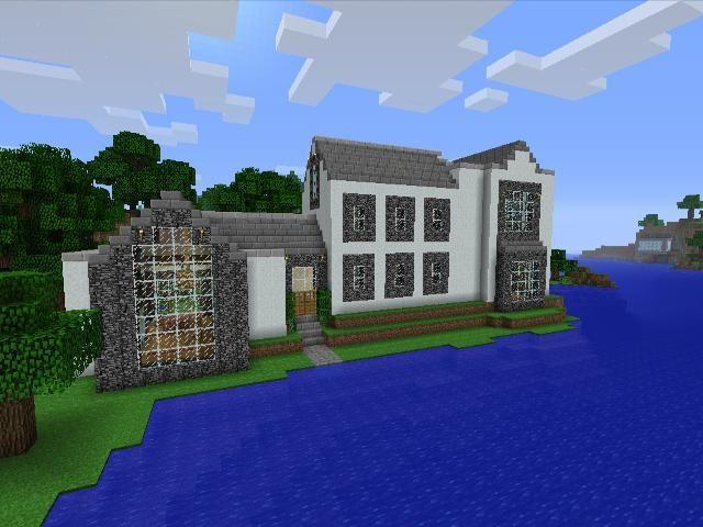 #Minecraft #gaming #xbox #xbox360 #house #home #creative #mode