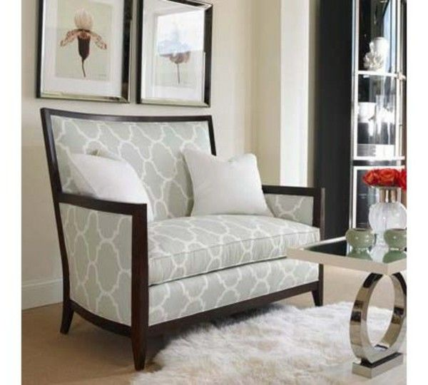 Couches and benches light grey cushion table