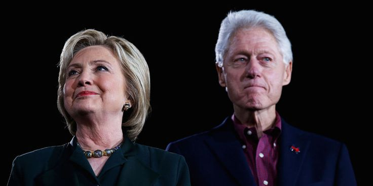 The Clintons Can Have Their Own Opinions, But They Can't Have Their Own History Particularly when it comes to criminal justice and the 1994 Crime Bill.