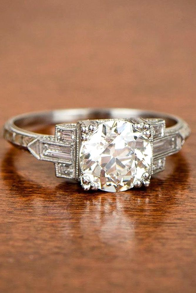 Spectacular Have you e across any non traditional men us bands wedding rings mens wedding