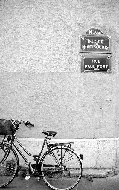 rue Paul-Fort - Paris 14ème