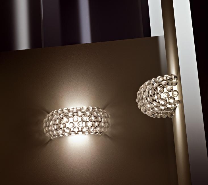 Lámpara Caboche de Foscarini.  Diseño: Patricia Urquiola + Eliana Gerotto, 2006.  Muebles de diseño.   #lighting
