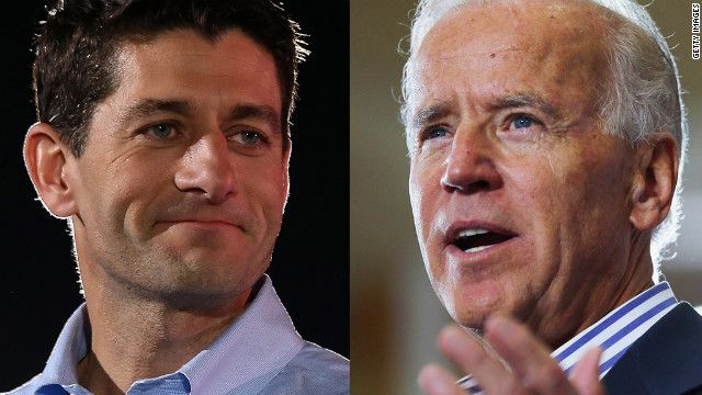 This look at Paul Ryan and Joe Biden, both professed Catholics, from a Catholic perspective basically outlines why I lean Democrat despite being strongly pro-life. You can't save the babies and toss the poor and elderly to the wind and call yourself a faithful Catholic.