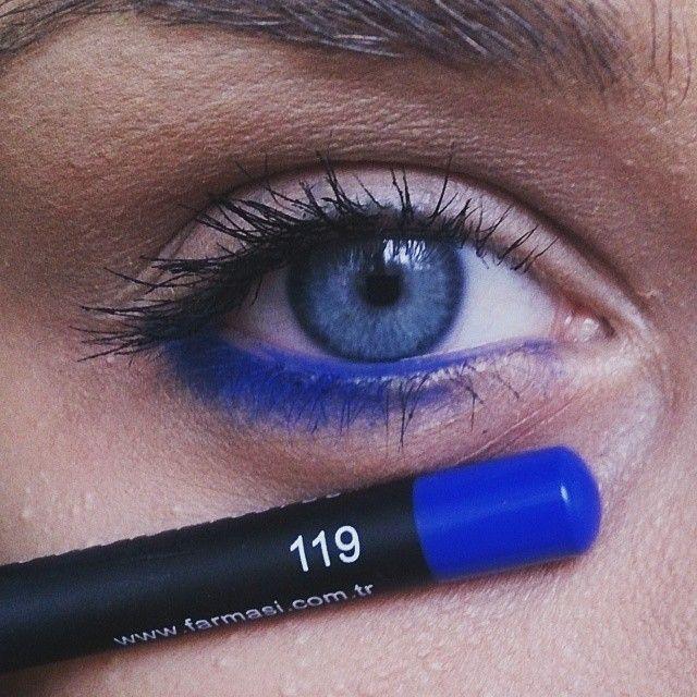 eye pencil 119