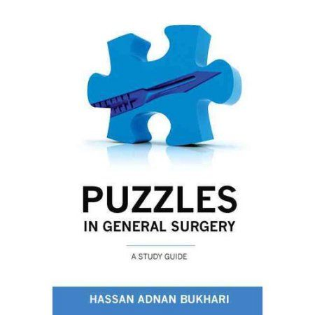 Puzzles in General Surgery