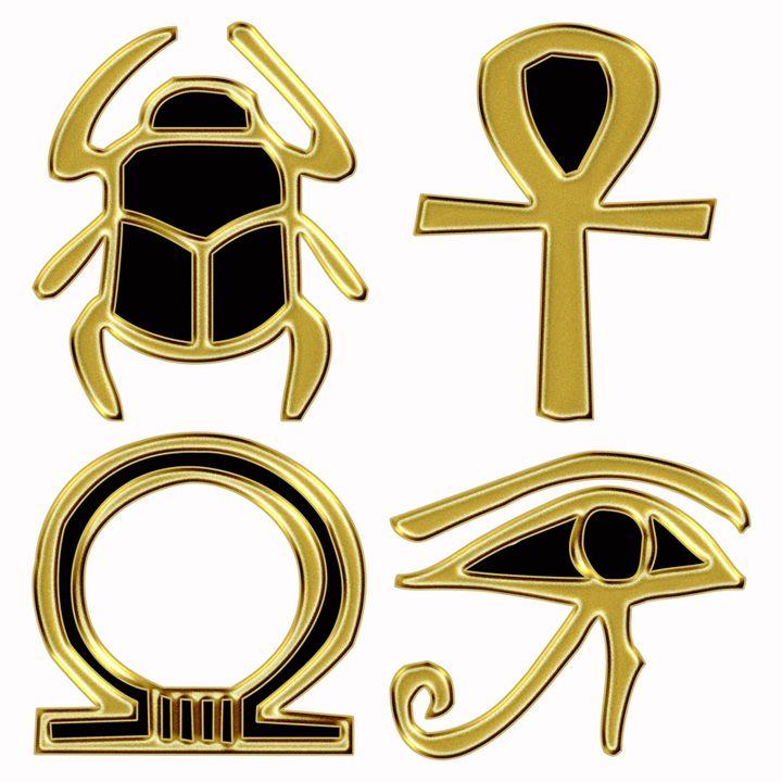 символ египта картинки