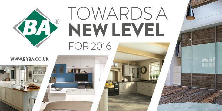 BA are heading towards a new level for 2016. We've compiled some great home facelift ideas for you to enjoy! http://byba.co.uk/2016/01/03/new-year-facelift-ideas-home/