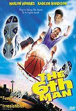 Sixth Man, my favorite Basketball movie