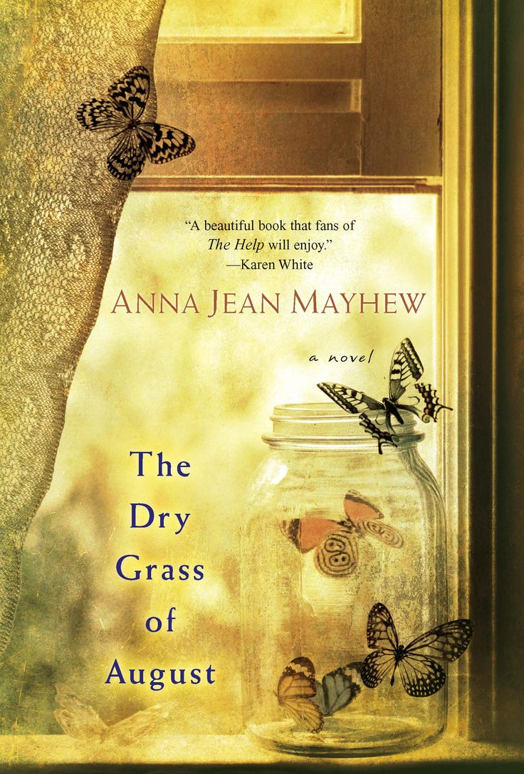 Anna Jean Mayhew offers a riveting depiction of Southern life in the throes of segregation, what it will mean for a young girl on her way to adulthood—and for the woman who means the world to her…