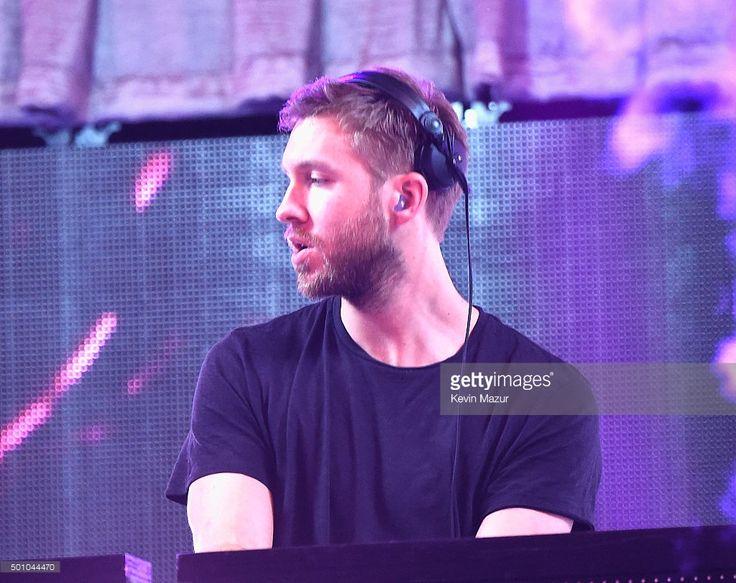 HBD DJ Calvin Harris January 17th 1984: age 32