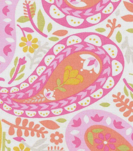 Keepsake Calico™ Cotton Fabric-Eloise Paisley