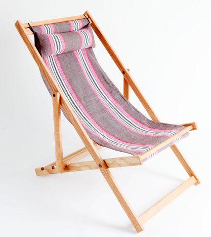 Cabin Deck Chair