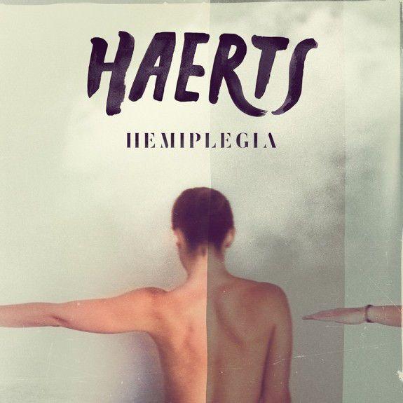 Buy Haerts - Hemiplegia (Vinyl) at Discogs Marketplace