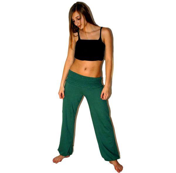 Pantaloni per lo yoga