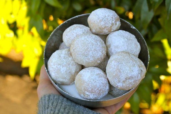 Russian Tea CookiesCake Cookies, Tea Cakes, Snowball Cookies, Cookies Recipe, Teas Cookies, Cookies Mexicans, Teas Cake, Mexican Weddings, Wedding Cookies