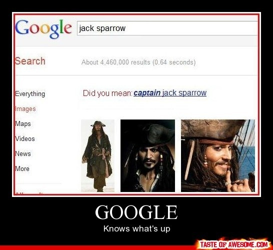:  Internet Site, Google,  Website, Captain Jack Sparrow, Funny Pictures, Funnypictures, Web Site, Jack O'Connell, Pirate