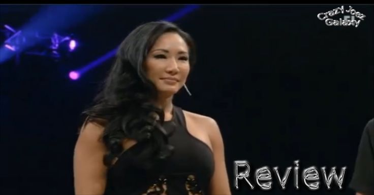 1000+ images about gail kim on Pinterest | Ontario, Wwe divas and ...