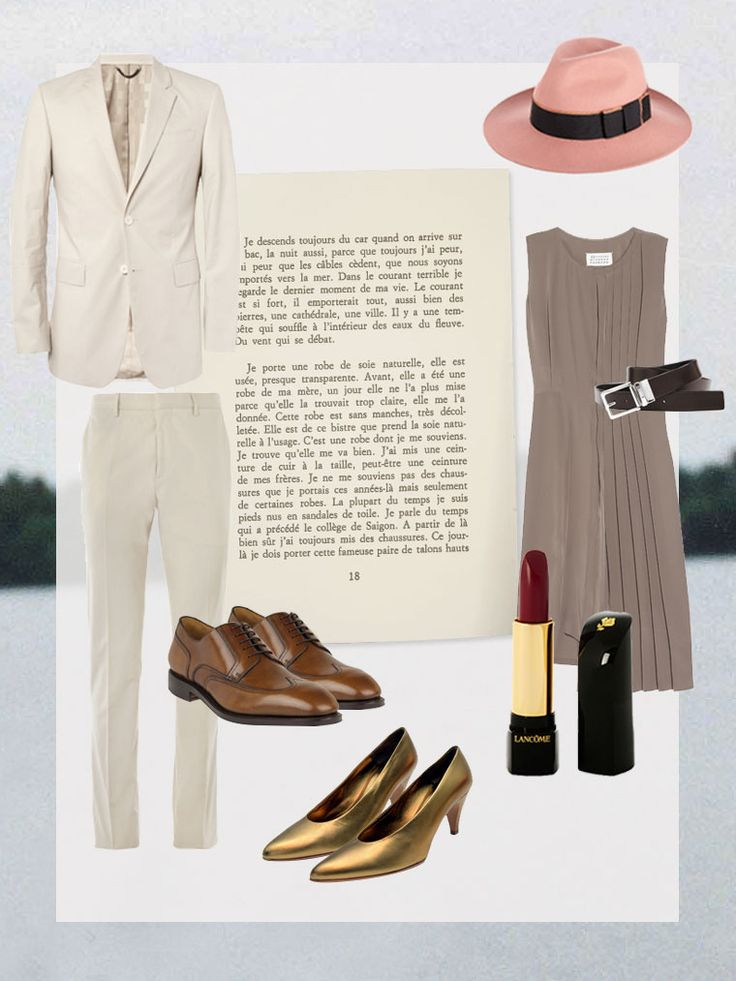 """Le Roman-shopping """"L'Amant"""" de Marguerite Duras"""