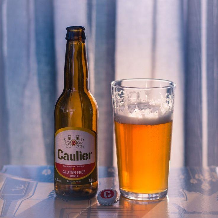 140  Gluten free triple de Caulier.  Une triple blonde sans gluten et sans grand intérêt.   http://ift.tt/2sYd1NN http://ift.tt/2uhqOmL