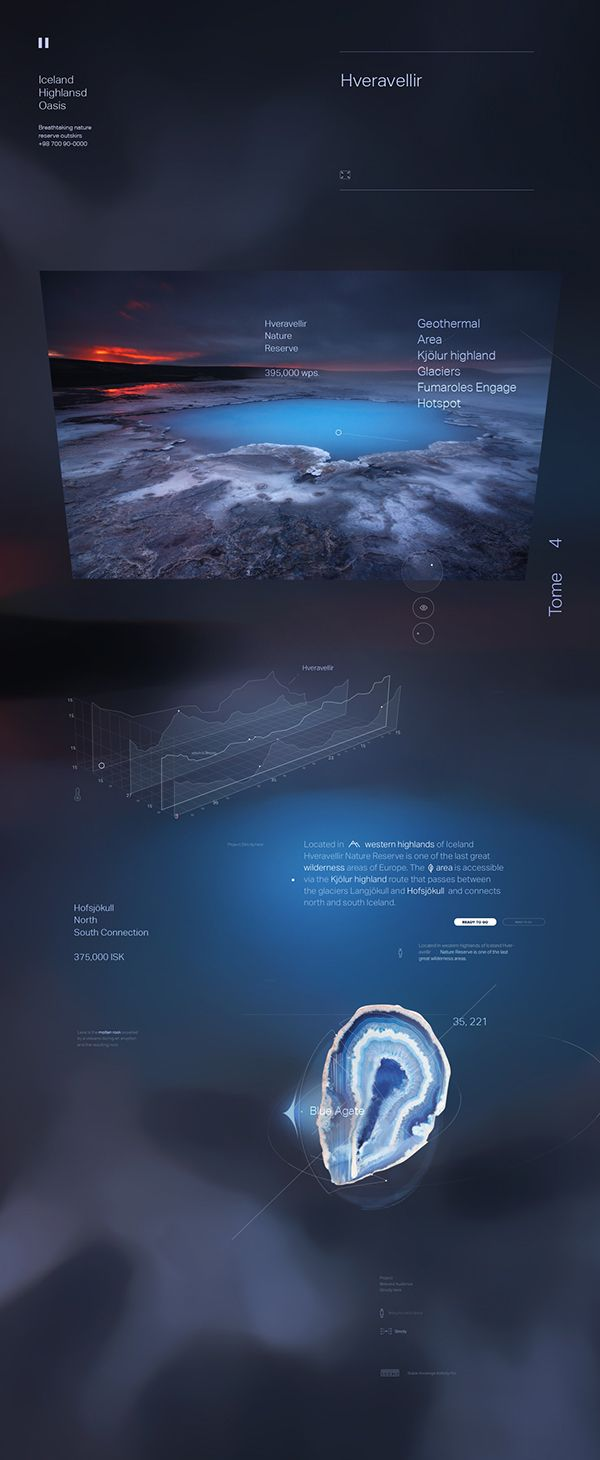 Lava on Web Design Served
