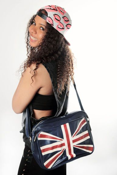 Amazingly cool UK bag!