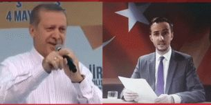 Poetry in Erdogan's Turkey: Jihad in, Satire out  TURKEY DETAINS A JOURNALIST FOR ANTI-ERDOGAN TWEET