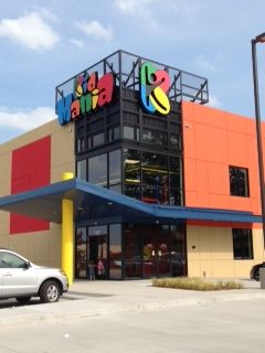 Have A Blast At Kid Mania in Plano,Texas