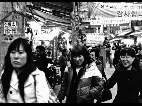 Street Photography around the world