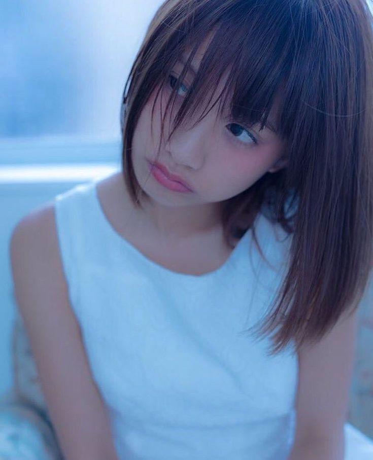 Ayana Takeda 武田あやな