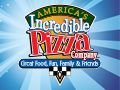 Get a $15 Game Card at Incredible Pizza then get the buffet for .99 CENTS Print this coupon!