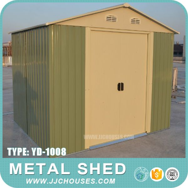 cheap garden sheds