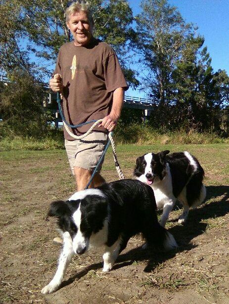 "OR WALK YOUR DOGS! dogsbigdayout.com.au ""LET ME HELP YOU, HELP YOUR DOG!"""
