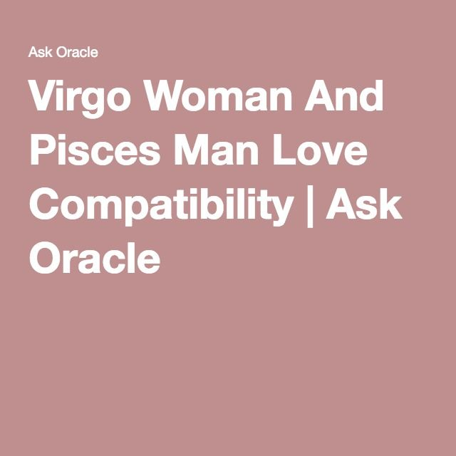 best match for virgo girl