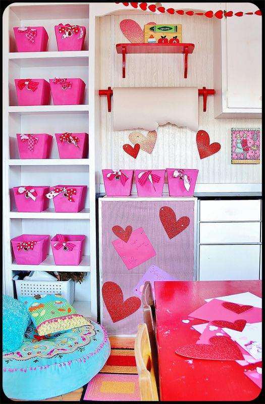 Kids Playroom Ideas On A Budget Dollar Stores